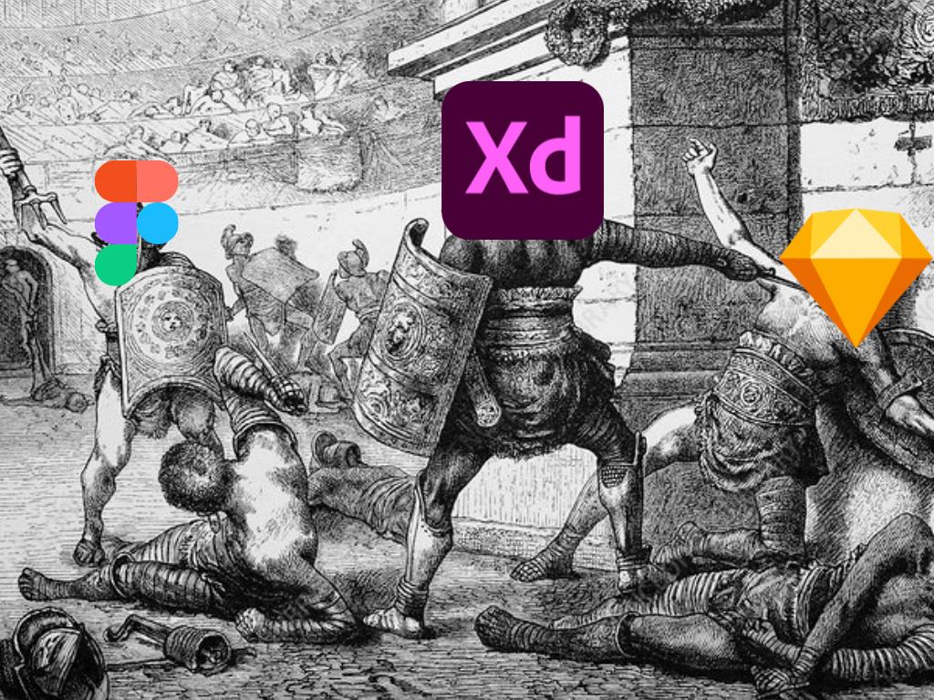 Xd Adobe